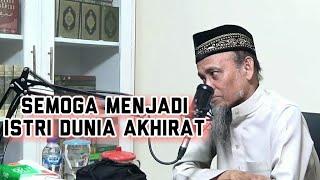 Tengoklah kekasihmu ketika tidur - Ustadz Ali Ahmad Bin Umar