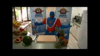 Fruit Pizza By Captain Active