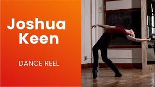 Joshua Keen Dance Reel