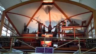 Musikautomaten in den Technikmuseen Sinsheim und Speyer