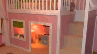 Loft Bed Plans  Nice - Ilcebasa