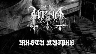 Horna - Musta Kaipuu [Full Album - Official]