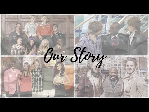 Suite Life // Our Story