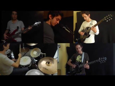 Long distance call - Phoenix (cover)