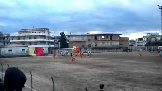 Taurianovese   San Calogero 2 a 1