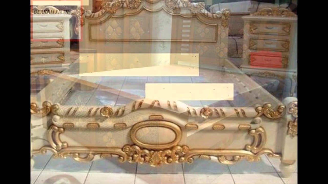 Jepara Teak Wood Furniture Central Java Indonesia Youtube