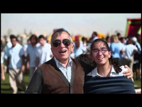 IAA Panorama - International Academy Amman 10th Anniversary