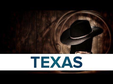 Top 10 Facts - Texas // topfact.net