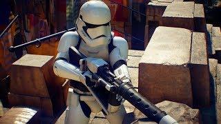 Star Wars Battlefront 2 Beta: Return of Hemps!