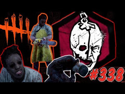 DEAD BY DAYLIGHT #338   LEATHERFACE LA VERDADERA CLAUDETTE !!    ROAD TO RANK 1