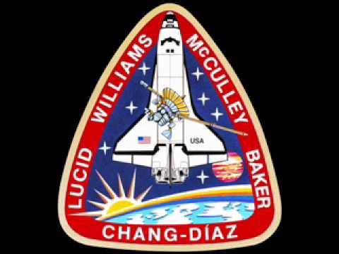 Radio News Coverage: STS-34 (Galileo)