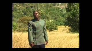 Pastor Haisa - Burukai Mwari Baba