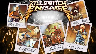 Killswitch Engage: Cut Me Loose (Radio Edit)