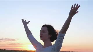 Зоя Лигвинская - АРТ-Цигун. Практика, медитация, движение.