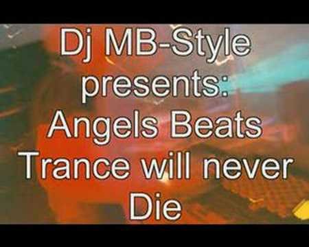 DJ MBStyle  Techno *Old School  Trance will never Die *