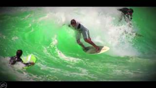 Brad Domke Mini Skimboarding Video - Exile Skimboards