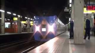 北海道・札幌都市圏の列車たち2