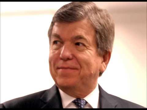 KSGF: Senator Blunt Talked With Nick Reed at the KSGF Studio In Springfield, Mo. 8/14/13