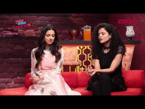 Divya & Palak Talk About How Salman Khan Contributed To Their Career | Yaar Mera Superstar Season 2