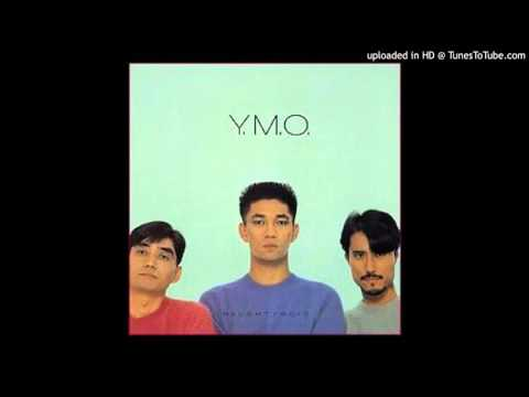 Focus - YMO