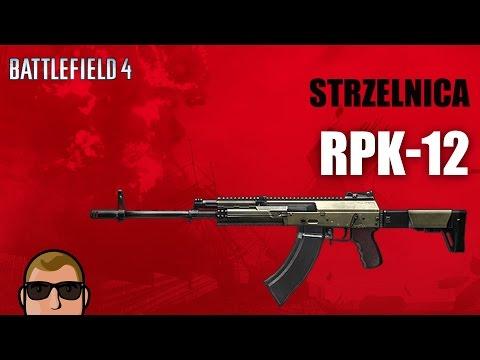 RPK-12 | Battlefield 4 |