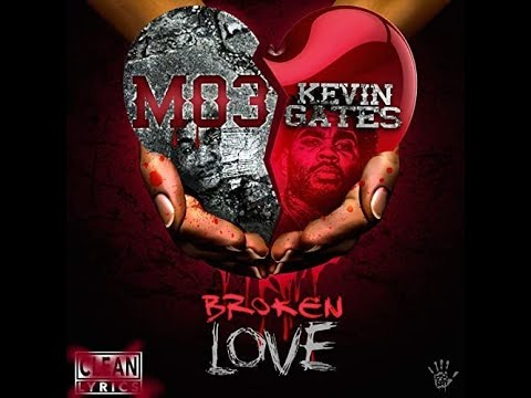 Mo3 & Kevin Gates – Broken Love #Slowed