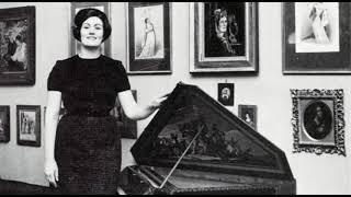 Joan Sutherland sings Rosina's Arias