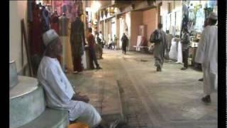 Quelques jours à Oman en automne 2009