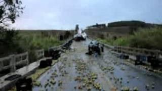 Video acidente BR 354- Patos de MInas- Duas Vitimas Fatais  04-09