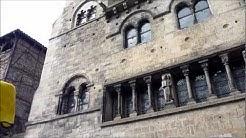Visite de St Antonin- Noble-val  Tarn et Garonne un bijou du moyen age playlist pilou34beziers