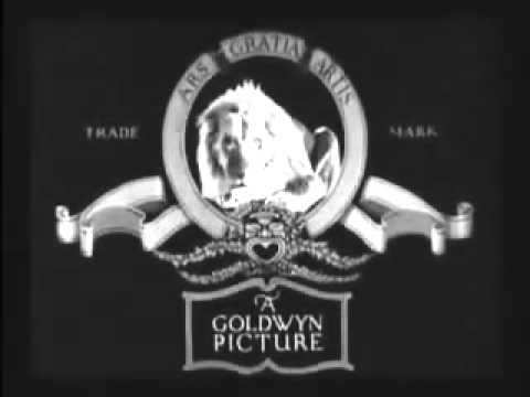 Goldwyn Pictures - Lion #2