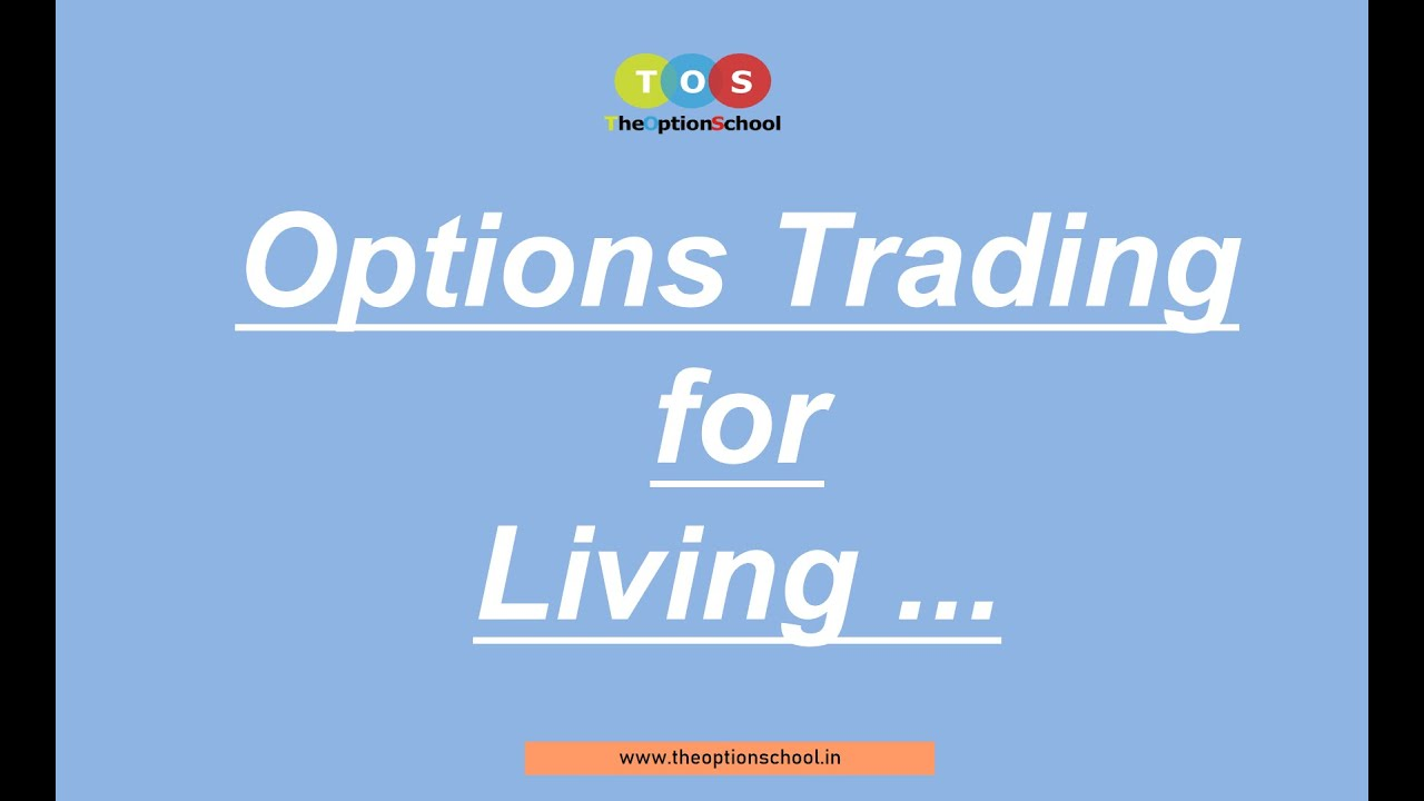 How to Trade Options For a Living   Investormint