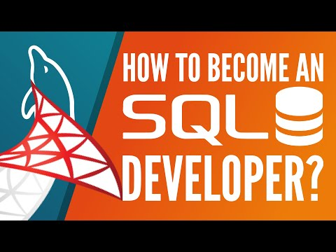 How To Become An SQL Developer In 2020