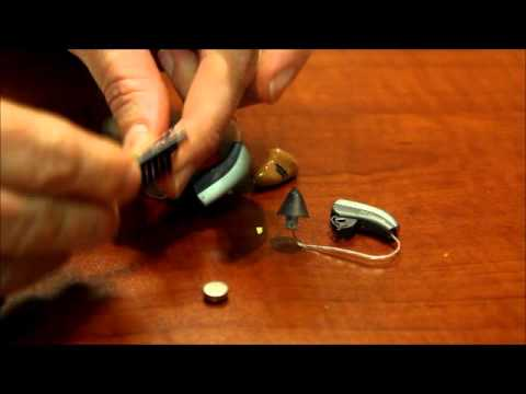 What to do if your hearing aid stops working