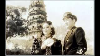 Yoshiko Yamaguchi Sings Shina No Yoru (china Nights)