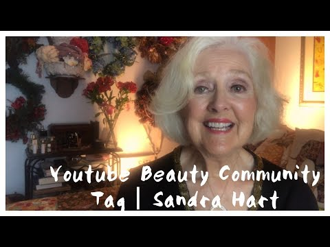 Best And Worst Part Of Youtube | Youtube Beauty Community Tag | Life Over Sixty | Sandra Hart