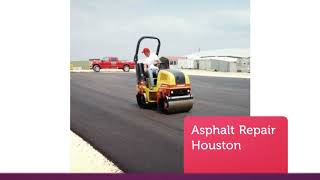 Best Asphalt Repair By Revitalize Parking Lot Striping in Houston, TX