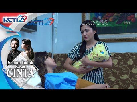 SEMUA INDAH KARENA CINTA - Bella Memberikan Anak Untuk Kak Nur dan Iko [16 Juli 2018]😇