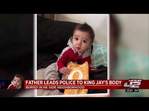 Discovery of King Jay Davila's body 'a sad day for everybody,' FBI official says