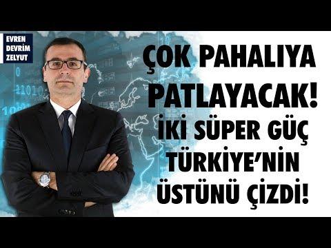 Çok pahalıya patlayacak! İki süper güç Türkiye'nin üstünü çizdi!