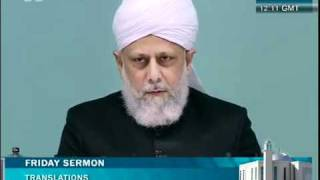 presented-by-khalid arif qadiani-khutba juma-09-09-2011.ahmadiyya._clip0.mp4