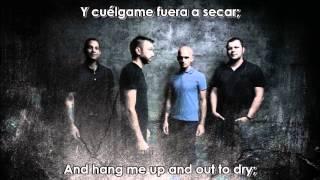 Rise Against - Roadside (Lyrics) (Sub Español)