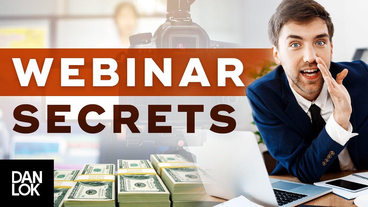 Secrets of marketers 14