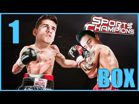 GoGo's Sport Week - Deň 1 - BOX! w/Peter Popluhár