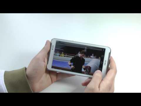Review: ASUS Fonepad Note 6 im Test (deutsch)