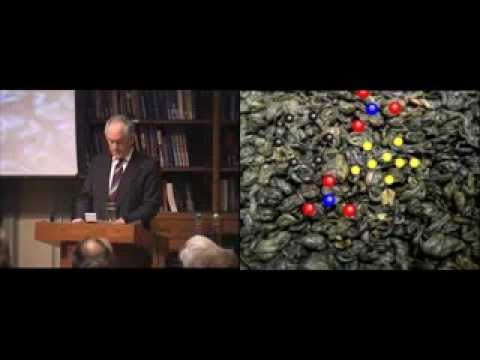 War and Peace - Chemistry's contribution