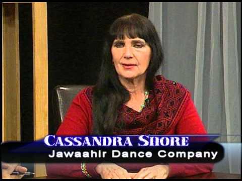 BelAhdan with Cassandra shore,. Arabian Bouquet  Show