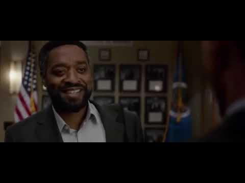 FBI Detective Hollywood Action Full Movie Hindi Dubbed