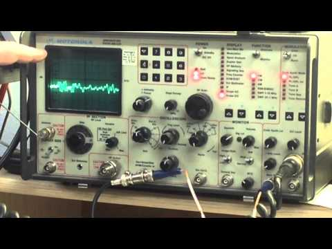 Frequency Modulation & Deviation
