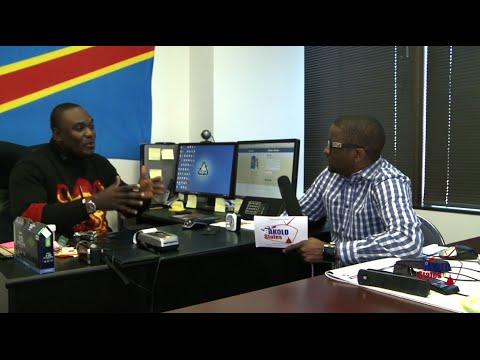 USA: La communauté congolaise de Colorado s'offre un bureau et s'organise + Preview Emmanuel Mudiay